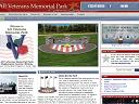 All Veteran's Memorial Park of Stephenson County, Illinois