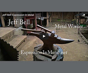 Documentary for Expressions In Metal