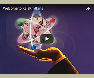 A PowerPoint Video for KalaRhythms